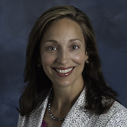 Pam Gillam